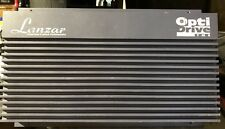 Old School Lanzar Optidrive TMS 200 2 channel amplifier,USA Made,Amp,SQ