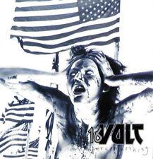 16 VOLT SuperCoolNothing CD US IMPORT NINE INCH NAILS KMFDM MINISTRY SKREW