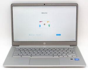 """HP Chromebook 14a-na0010ca 14"""" Laptop"""