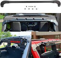 Roll Cage Light/Speaker Mount for Jeep Wrangler JL Unlimited 2018-2020 4 Door