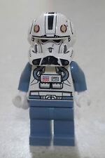 Lego Star Wars Mini Figure Clone Pilot 8096