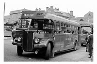 pt9059 - East Midland Bus KVO 244 at Chesterfield Bus Station - photograph 6x4