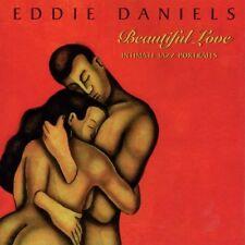 Eddie Daniels - Beautiful Love [New CD]