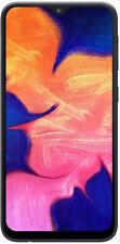 "Samsung Galaxy A10 6.2"" 32GB+2GB RAM ITALIA NUOVO 4G Dual Sim Smartphone Nero"