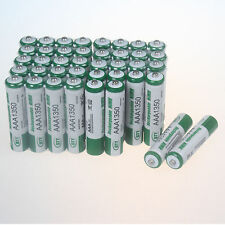 40 x rechargeables  BTY 1.2V AAA 1350mAh Ni-MH rechargeable battery