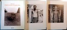 Massimo Sordi - INDIAN PHOTOGRAPHS (signed), 2010