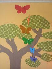 Haba Windspiel Holz Schmetterling, top Zustand
