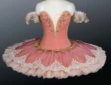Professional Ballet Tutu platter Costume Made - many colors available