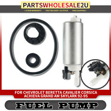 Fuel Pump for Chevrolet Beretta Cavalier Corsica Achieva Grand Am 92-95 Sunbird