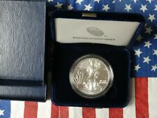 2012 U S MINT AMERICAN EAGLE UNC .9993% SILVER DOLLAR  ITEM #39