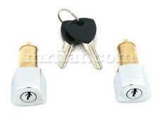 Lancia Fulvia Coupe Door Lock Cylinder Set New