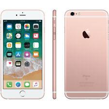 Apple iPhone 6S Plus Smartphone 11,9 cm (5,5 Zoll) 128GB rose gold - Neu