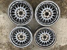 BMW E30 M3 Alloy Wheels Rare