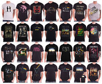 Official Pink Floyd T Shirt Dark Side of The Moon Animals tour band logo mens