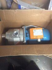 City Pumps Self Priming Jet Pump Nos