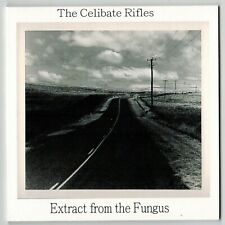 Extract From The Fungus by The Celibate Rifles (CD) - BRAND NEW