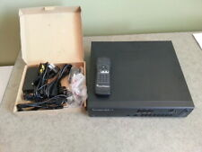 GE TRUVISION DVR 11 16 CH 4 TB TVR-1116-4T