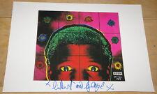Gilbert & y George ~ visto 1989 ~ Firmado Art Print ~ distribuidor registrado UACC
