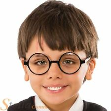 Harry Potter Glasses Specs Official Book Week Fancy Dress Costume Accessory