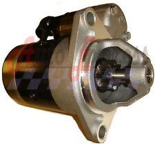 4.5HP DIESEL STARTER MOTOR FITS YANMAR & CHINESE ENGINE L70W L100W