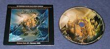 2005 METAL ~ DOMAIN ~ Last Days of Utopia ~ RARE PROMO ~ PROMOTIONAL CD