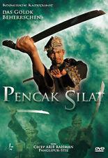 DVD - Pencak Silat - Das Golok beherrschen