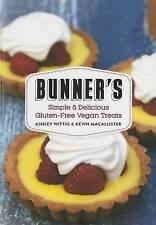 NEW Bunner's Bake Shop by Ashley Wittig