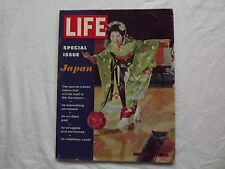 LIFE Magazine September 11 1964 ~ Special Issue Japan ~ The Girls ~  Ads (7)
