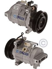 New AC Compressor Fits: 2006 Dodge Charger / 2005 - 2006 Dodge Magnum - V6 3.5L