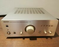 DENON UPA-F07 STEREO Hi-fi Amplifier Amp Integrated Separate