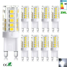 G9 LED bulb 5W Capsule light Corn bulb 220V Cold white Replacement halogen lamp