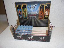 WWF Cigarette Lighter Store Display Ring Box  RARE 1999 WWE Attitude Era Sable