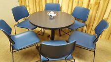 """Falcon Cafe Conference Table 36"""" Laminated"""