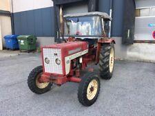 Traktor SchlepperIHC 423-40 PSFritzmeyer Verdeck