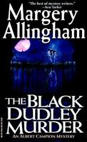 The Black Dudley Murder by Allingham, Margery