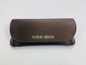 Giorgio Armani Sunglasses Glasses Soft Cases LIMITED EDITION 100% AUTHENTIC