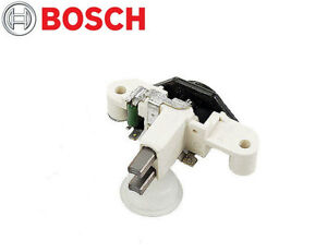 Voltage Regulator Bosch 1197311242 Fits: Mercedes Benz W124 R129 W140 W202 W208