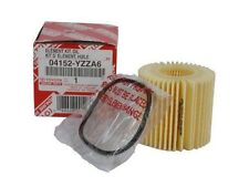 TOYOTA LEXUS OEM Engine-Oil Filter 04152YZZA6 PACK OF 5