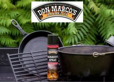 Don Marco's Barbecue Spray-100% Rapsöl-300ml505-001