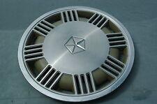 """1990-1994 Dodge / Chrysler Wheel Cover/ Hub Cap  15"""" OEM"""