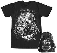 STAR WARS Darth Vader T-Shirt Size SMALL S NEW in Tin Men's Tee Shirt