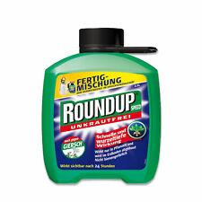 Roundup Speed - 2,5 Liter Nachfüllpackung - Unkrautvernichter systemisch Unkraut