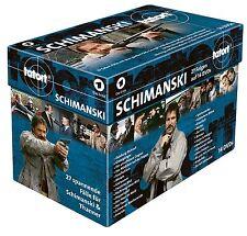 Ermittlerbox-Schimanski - Sonderedition - 14 DVD Box