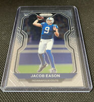 2020 Prizm Jacob Eason Rookie RC #331 Colts