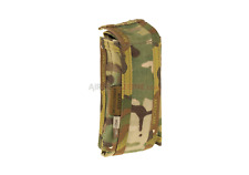 WARRIOR Slim Line Folding Dump Pouch MultiCam