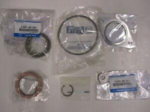 Mazda 2007-2015 CX-9 AWD Transfer Case Installation Kit