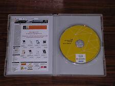 Opel NCDR NCDC Italien Italia 2009/10 Navigation CD Siemens Zafira Meriva Omega