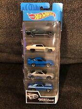 Hot Wheels 2020 Fast And Furious 5 Pack