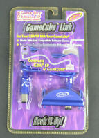 Intec GameCube Link 2003 for GameBoy Advance & SP Brand New Factory Sealed