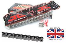 Heavy Duty Chain /& Sprocket Kit Yamaha SR125 Spain 82-97